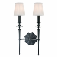 Hudson Valley 9922-OB Ellery Old Bronze Finish 12.5  Wide Wall Lighting