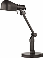 Hudson Valley L394-OB Laconia Old Bronze Reading Light