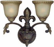 Jeremiah 25732-BBZ Devereaux Burleson Bronze Wall Lamp