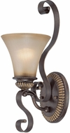 Jeremiah 26531-CB Kingsley Century Bronze Wall Lighting