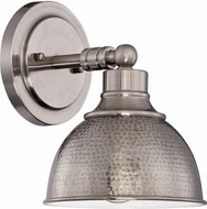 Jeremiah 35901-AN Timarron Antique Nickel Lighting Sconce