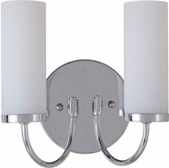Jeremiah 40662-CH Cascade Chrome Light Sconce