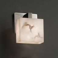 Justice Design FAL-8931 Modular LumenAria Wall Sconce Lighting