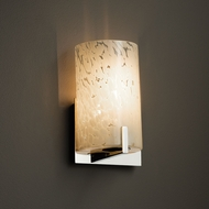 Justice Design FSN-5531 Century Fusion Wall Light Fixture
