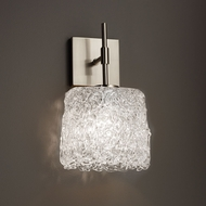Justice Design GLA-8415 Union Veneto Luce Lighting Wall Sconce