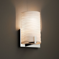 Justice Design PNA-5531 Century Porcelina Wall Lighting