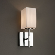 Justice Design POR-8415 Union Limoges Wall Sconce Lighting