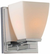 Kalco 310631CH Huntington Chrome Xenon Lighting Sconce