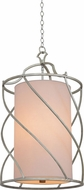 Kalco 6419 Helix Modern Foyer Light Fixture