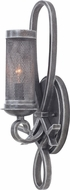 Kalco 7525 Delancy Vintage Iron Wall Sconce Lighting