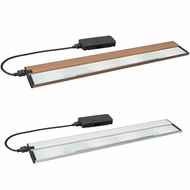 Kichler 10585 Modular Low V Xenon Contemporary Modular 4Lt Xenon All in one Under Counter Lighting
