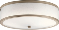 Kichler 10820CP Champagne Fluorescent Ceiling Lighting