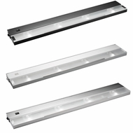 Kichler 12214 Modular 120 V Xenon Contemporary Modular 4Lt Xenon 120V/20W Under Cabinet Light