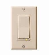 Kichler 12389ALM Modular LED Almond Z-Wave Wall Dimmer