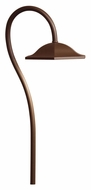 Kichler 15807BBR Landscape LED 27 Inch Tall Transitional Path Lighting - Bronzed Brass