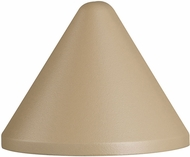 Kichler 16110SD30 Fundamentals Modern Sand LED Outdoor 3000k Deck Lighting