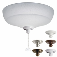 Kichler 338102MUL Incandescent Ceiling Fan Light Fixture