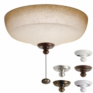 Kichler 338103MUL Incandescent Fan Light Fixture