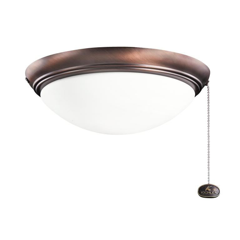 Kichler OBB Oil Brushed Bronze Finish Indoor