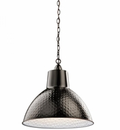 Kichler 42800BZ Missoula Bronze Ceiling Light Pendant