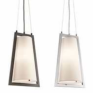 Kichler 43361 Arbon Contemporary 12.5  Wide Lighting Pendant