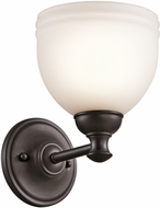 Kichler 45611ORZ Marana Oil Rubbed Bronze Wall Mounted Lamp