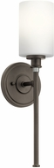 Kichler 45921OZ Joelson Olde Bronze Wall Lighting