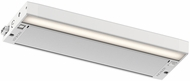 Kichler 6UCSK12WHT 6U Series Contemporary Textured White LED 12  Undercabinet Lighting
