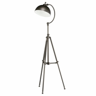 Kichler 74300 Durban Modern Bronze Finish 67  Tall Floor Lamp