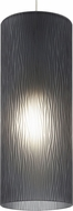 LBL LP797SM Akari Contemporary Line Voltage Mini Pendant Lamp