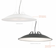 LBL LP835 Malka Bowl Modern Line-Voltage Hanging Light
