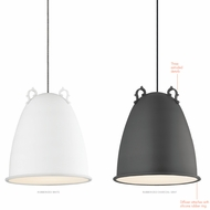 LBL LP837 Malka Modern Line-Voltage Pendant Lighting Fixture