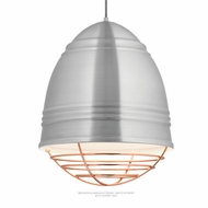 LBL LP875 Loft Grande Contemporary Line-Voltage Drop Lighting Fixture