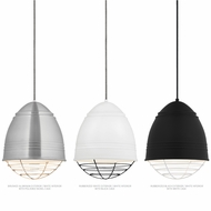 LBL LP876 Loft Modern Mini Line-Voltage Pendant Lighting