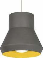 LBL SU784GC Milo Modern Hanging Pendant Lighting