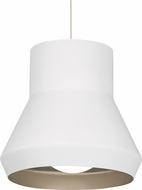 LBL SU784WA Milo Contemporary Hanging Pendant Light
