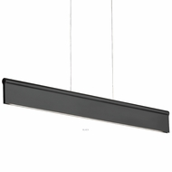 LBL SU886 Ortex Modern LED Kitchen Island Light