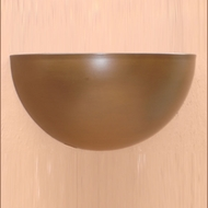 Lighting Innovations 5050 12  Wide x 6  Tall Light Sconce