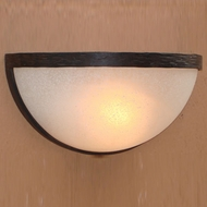 Lighting Innovations 5057 11.8  Wide x 5.9  Tall Wall Sconce Lighting