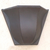 Lighting Innovations WB47-A Contemporary Exterior 8.4  Wide x 6  Tall Wall Sconce
