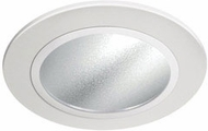 Liton LR2LH71 2  Mini-Arc Recessed LED Housings & Trims Contemporary Indoor / Outdoor 2  12W LED Reflector Wall Wash