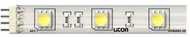 Liton LUTKLED1 LinkaLED 12V TAPE Strip Contemporary 12  Strip (12V) Cabinet Lighting