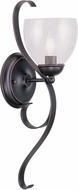 Livex 4808-67 Brookside Olde Bronze Wall Light Fixture