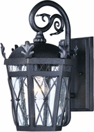 Maxim 20454CDAT Canterbury DC Traditional Artesian Bronze Exterior Sconce Lighting