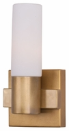 Maxim 22411SWNAB Contessa 10  Tall Wall Lighting
