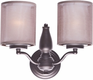Maxim 24559TSOI Lucid Oil Rubbed Bronze Wall Lighting