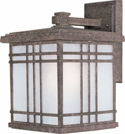 Maxim 3324FSET Sienna Mission Earth Tone Outdoor Lighting Wall Sconce