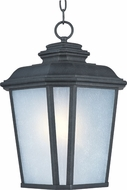 Maxim 3349WFBO Radcliffe Traditional Black Oxide Outdoor Lighting Pendant