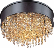 Maxim 39650SHBZ Mystic Bronze LED Ceiling Lighting