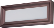 Maxim 39662WTBRZ Rembrant Anodized Bronze LED 18 Wall Lighting